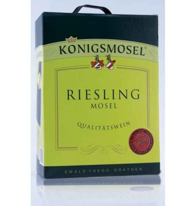 Königsmosel Riesling 8,5% 3 ltr.