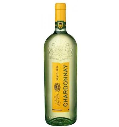 Grand Sud Chardonnay 6 x 1,0l