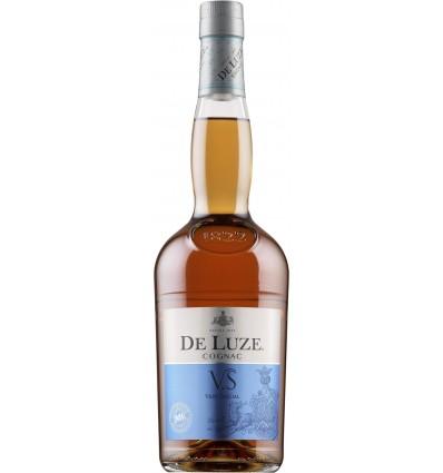 De Luze Cognac VS 40% 1 ltr.