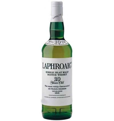 Laphroaig Single Malt 10 YO 40% 0,7l