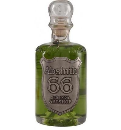 Absinth 66 66% 0,5 ltr.