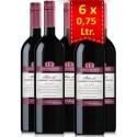 Lindemans Bin 45 Cabernet Sauvignon 13,5%, 6 x 0,75 ltr