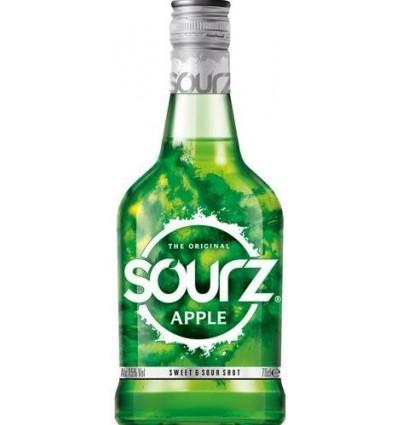Sourz Apple 15% 0.7 ltr.