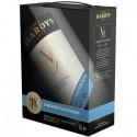Hardys VR Cabernet Sauvignon 3 L BIB