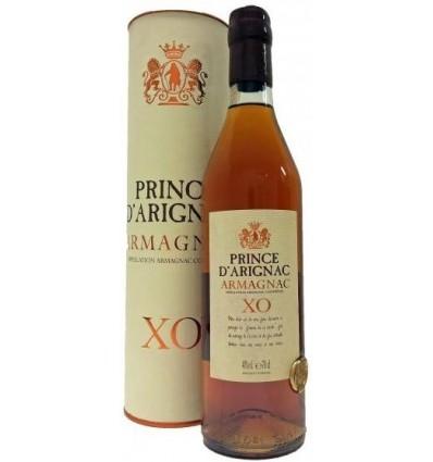 Prince D´Arignac Armagnac XO 0.7 litr 40%