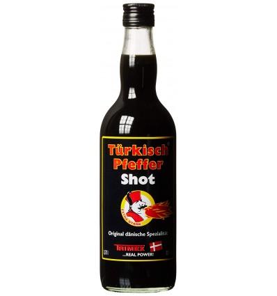 Trimex Türkisch Pfeffer Vodka Shot 30% 0,7l
