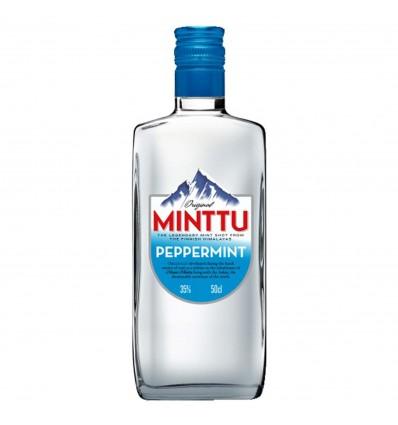 Minttu Peppermint 35% vol. 0,5 l