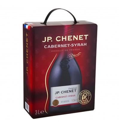 J.P. Chenet Cabernet-Syrah BIB 3,0l