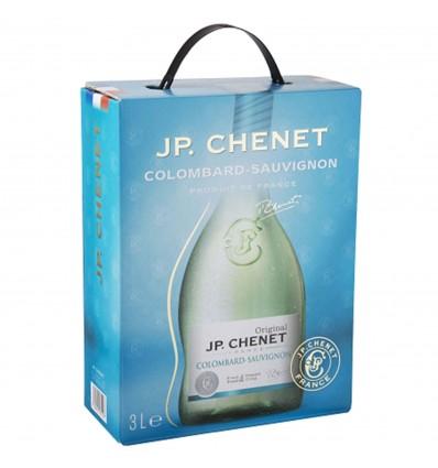 J.P. Chenet Colombard Sauvignon 11,5% 3 ltr.