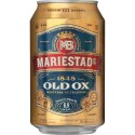 Mariestads Old Ox 6,9% vol. 24x0,33ltr.
