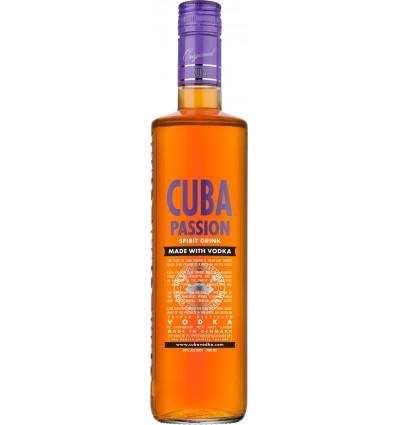 Cuba Passion 30% vol. 0,7l