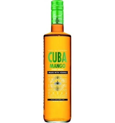 Cuba Mango 30% vol. 0,7l