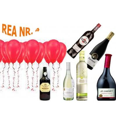 REA NR. 4