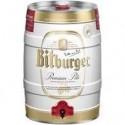 Bitburger Fat 4,8% 5 L