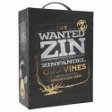 The Wanted Zin 14,5% - 3 l